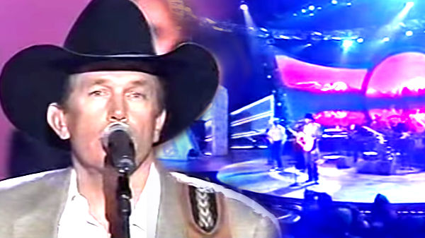 George strait Songs | George Strait - Medley of Hits (Live) (VIDEO) | Country Music Videos
