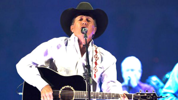 George strait Songs | George Strait - Middle Age Crazy | Country Music Videos