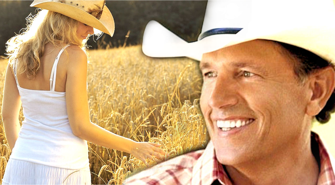 George strait Songs | George Strait - Nobody Has To Get Hurt (WATCH) | Country Music Videos