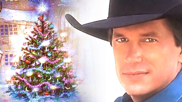 George strait Songs | George Strait - O Christmas Tree (VIDEO) | Country Music Videos