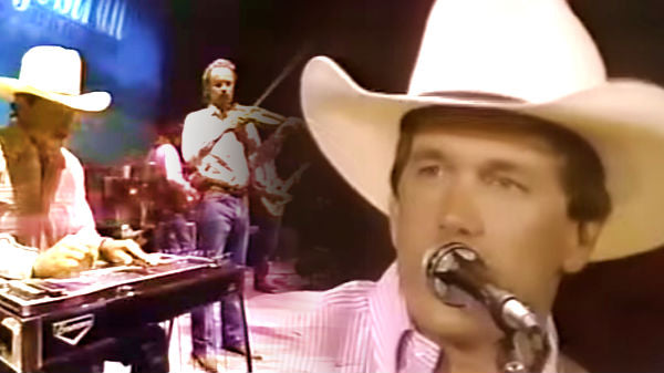 George strait Songs | George Strait - Ocean Front Property (Live From Tucson) | Country Music Videos