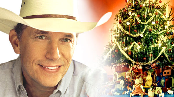 George strait Songs | George Strait - Old Time Christmas (VIDEO) | Country Music Videos