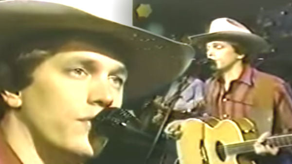 George strait Songs | George Strait - Our Paths May Never Cross (Live) (WATCH) | Country Music Videos