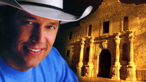 George strait Songs | George Strait - Remember The Alamo (WATCH) | Country Music Videos