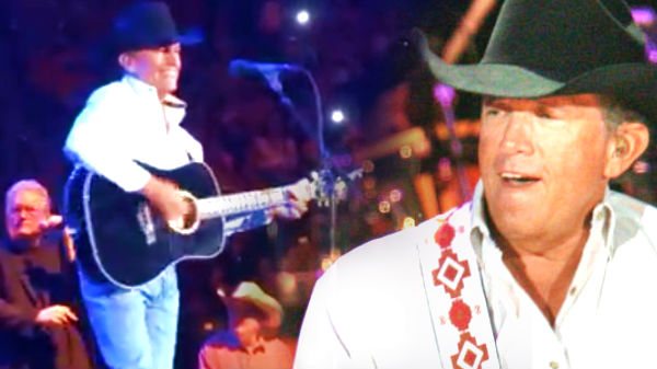 George strait Songs | George Strait - River Of Love (Live) | Country Music Videos