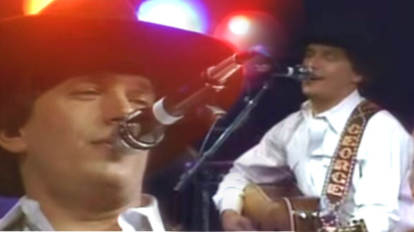 George strait Songs | George Strait - Six Pack To Go (WATCH) | Country Music Videos