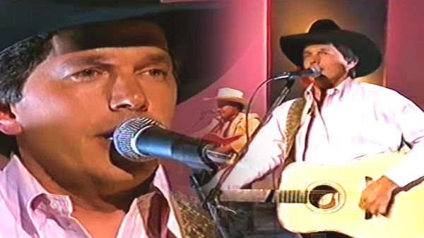 George strait Songs | George Strait - Someone Had To Teach You (VIDEO) | Country Music Videos