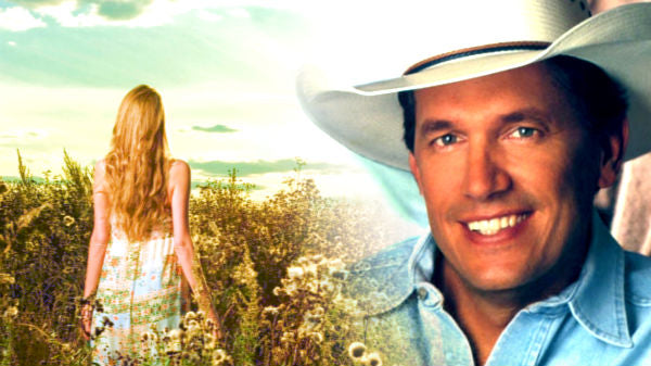 George strait Songs | George Strait - That Don't Change The Way I Feel About You (VIDEO) | Country Music Videos
