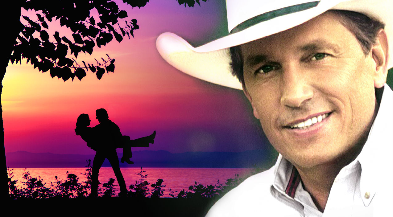 George strait Songs | George Strait - That's Where I Wanna Take Our Love (WATCH) | Country Music Videos