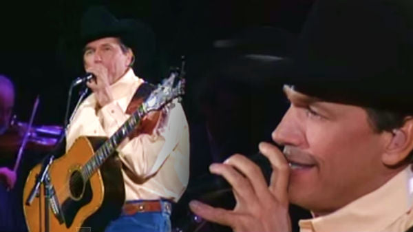 George strait Songs | George Strait - The Best Day (Live From The Astrodome) | Country Music Videos