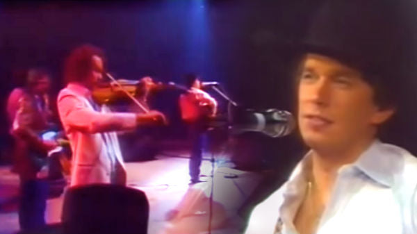 George strait Songs | George Strait - The Cowboy Rides Away (Live) (VIDEO) | Country Music Videos