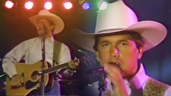George strait Songs | George Strait - There Stands The Glass - The Big Valley Jamboree 1990 (WATCH) | Country Music Videos
