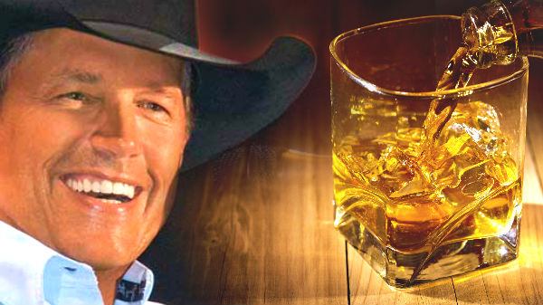 George strait Songs | George Strait - There Stands The Glass (Raymond James Stadium 1999) (VIDEO) | Country Music Videos