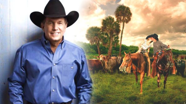 George strait Songs   George Strait - When Love Comes Around Again (VIDEO)   Country Music Videos