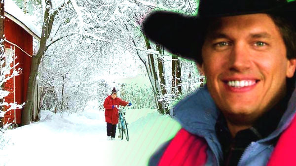 George strait Songs | George Strait - Winter Wonderland (VIDEO) | Country Music Videos