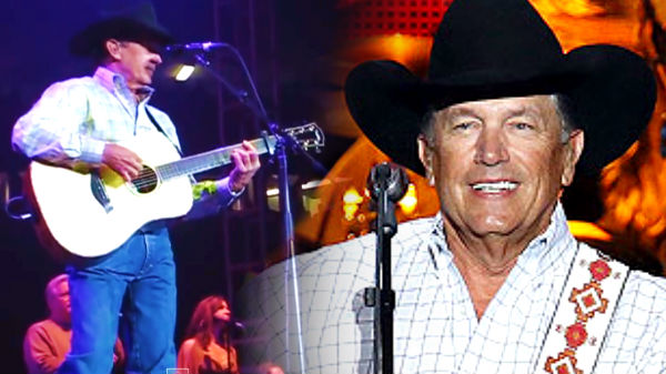 George strait Songs | George Strait - Wrapped (VIDEO) | Country Music Videos