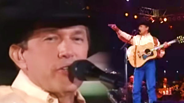George strait Songs | George Strait - Write This Down (Live) (VIDEO) | Country Music Videos