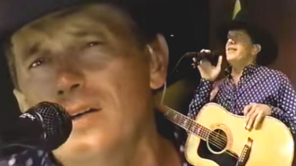 George strait Songs | George Strait - You Can't Make A Heart Love Somebody (1996 Houston Rodeo) | Country Music Videos