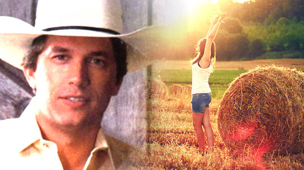 George strait Songs | George Strait - You Still Get To Me (WATCH) | Country Music Videos