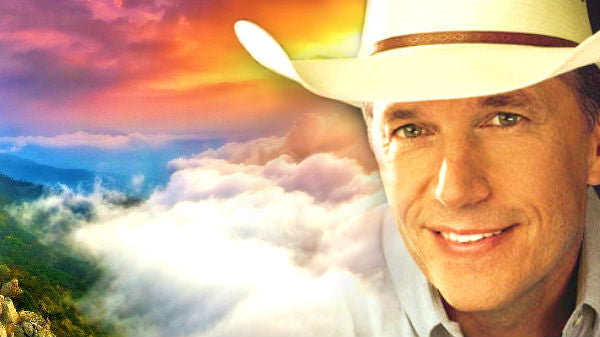 George strait Songs | George Strait - You're the Cloud I'm On (When I'm High) (VIDEO) | Country Music Videos