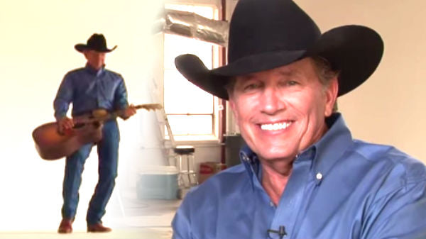 George strait Songs | George Strait - People Country Interview (VIDEO) | Country Music Videos