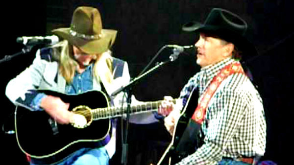 George strait Songs | George Strait and Dean Dillon - Honky Tonk Crazy (Live) (WATCH) | Country Music Videos