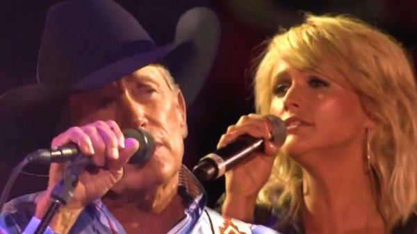 George strait Songs | George Strait and Miranda Lambert - Run (The Cowboy Rides Away Tour) (VIDEO) | Country Music Videos