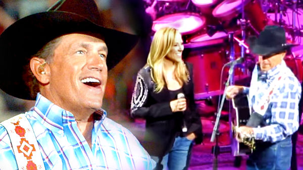 George strait Songs | George Strait and Sheryl Crow - Here For A Good Time (Live) (VIDEO) | Country Music Videos
