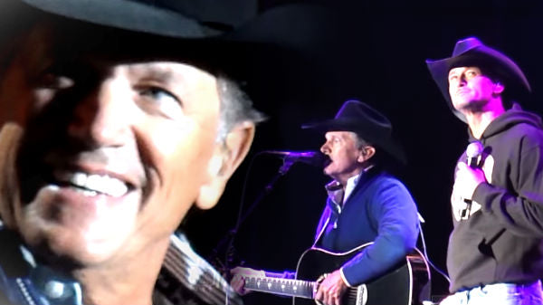 Tim mcgraw Songs | George Strait and Tim McGraw - I Can Still Make Cheyenne (Live) (WATCH) | Country Music Videos