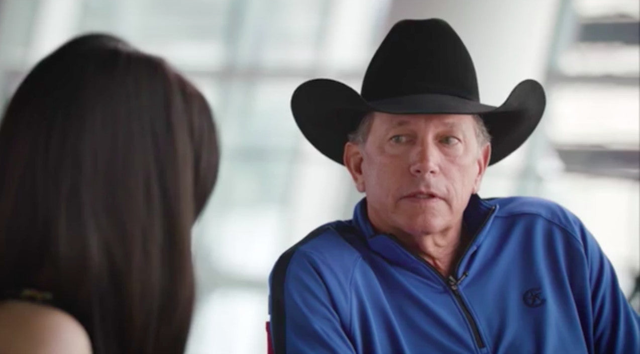 Kris jones Songs | George Strait Reveals The Song He Passed On That Became A Huge Hit For Another Artist | Country Music Videos