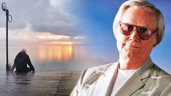 George jones Songs | George Jones - I've Been Known To Cry (WATCH) | Country Music Videos