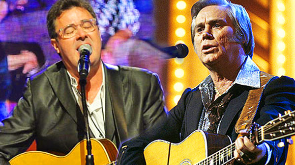 Vince gill Songs | The George Jones Show (Full Episode) - Vince Gill, Patty Loveless, Jimmy Dickens (WATCH) | Country Music Videos