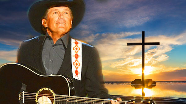 George strait Songs | George Strait - I Saw God Today | Country Music Videos