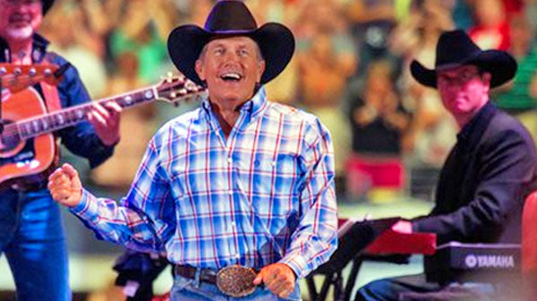 George strait Songs | George Strait's Award-Winning Smile (Beautiful Compilation!) (VIDEO) | Country Music Videos