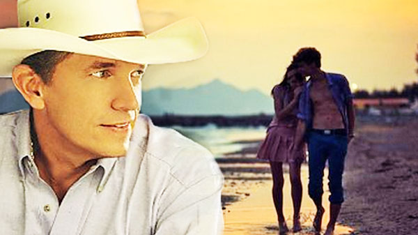 George strait Songs | George Strait - Faults And All (WATCH) | Country Music Videos