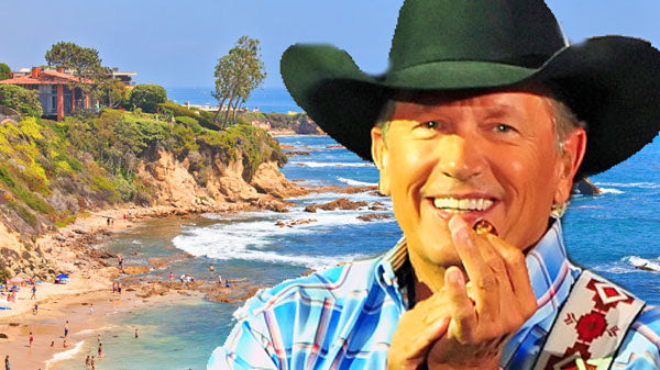 George strait Songs | George Strait - House Across The Bay | Country Music Videos