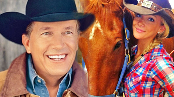 George strait Songs | George Strait - How 'Bout Them Cowgirls (WATCH) | Country Music Videos