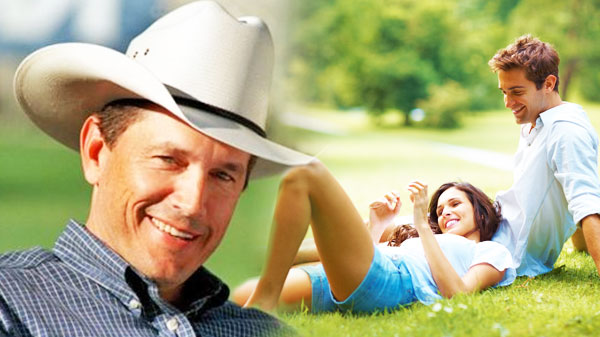 George strait Songs | George Strait - Right or Wrong (VIDEO) | Country Music Videos