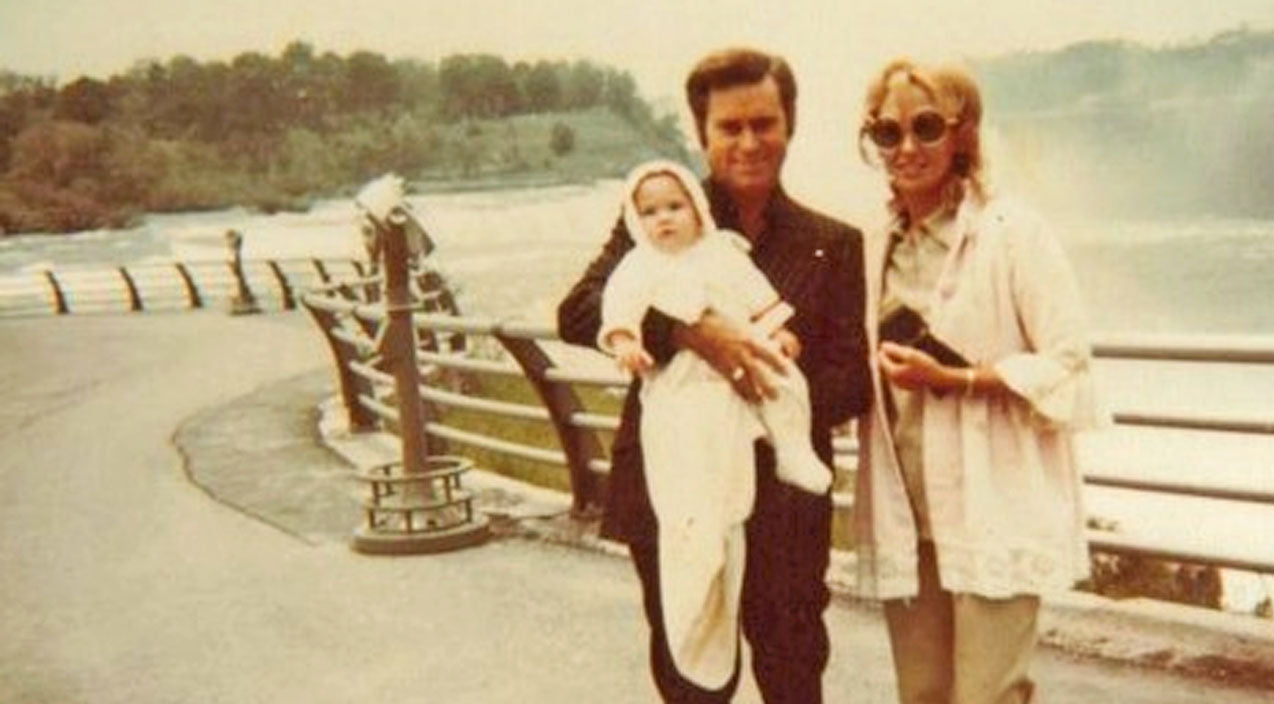 Georgette jones Songs | Rare Family Photos Of George Jones And His Baby Girl Will Bring Ya'll To Tears | Country Music Videos