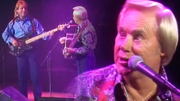 George Jones - No Show Jones (VIDEO) | Country Music Videos
