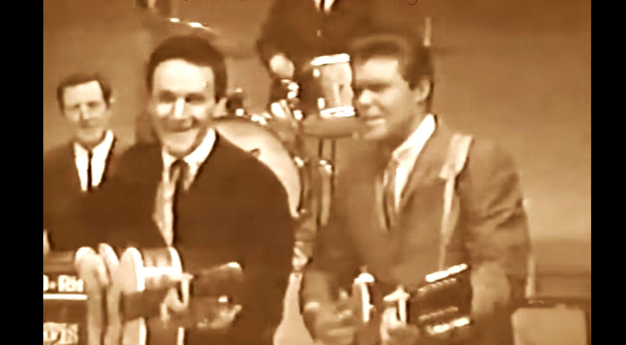 Roger miller Songs   Watch A Rare Clip Of Glen Campbell & Roger Miller You've Never Seen Before   Country Music Videos