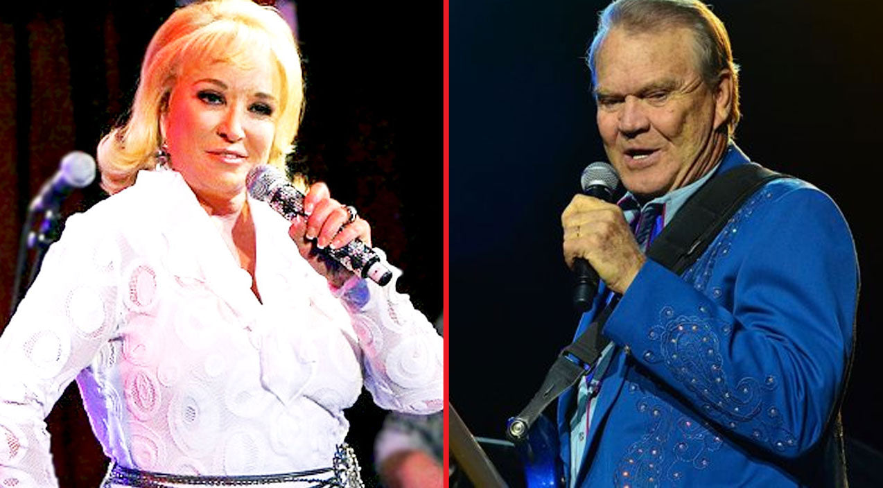 Tanya tucker Songs | Glen Campbell's Ex Fights For Visitation Rights For His Adult Children | Country Music Videos