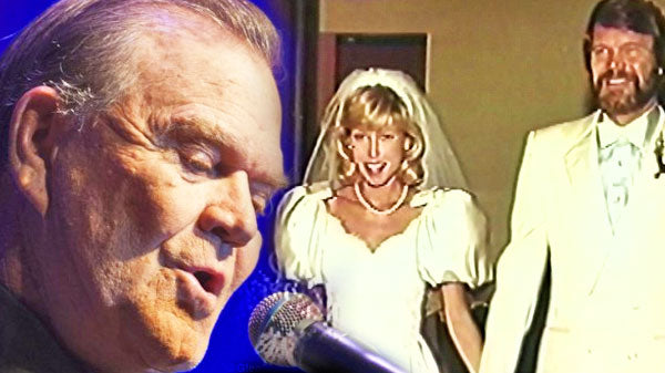Glen campbell Songs | Glen Campbell Reveals Beautiful Music Video Of His Struggles With Alzheimers (Tear-Jerker) | Country Music Videos