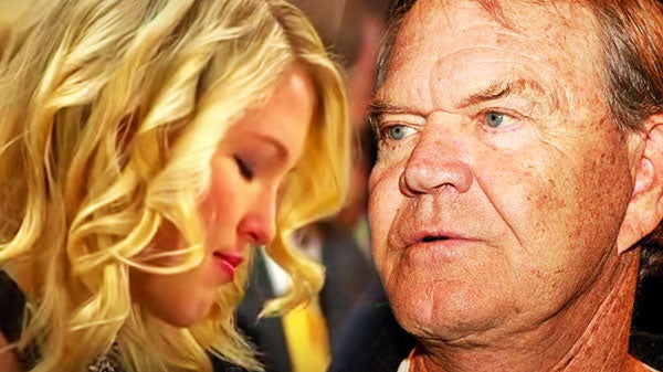 Glen campbell Songs | Ashley Campbell, Glen Campbell's Daughter, Makes Tearful Plea Before Congress About Alzheimer's Disease | Country Music Videos