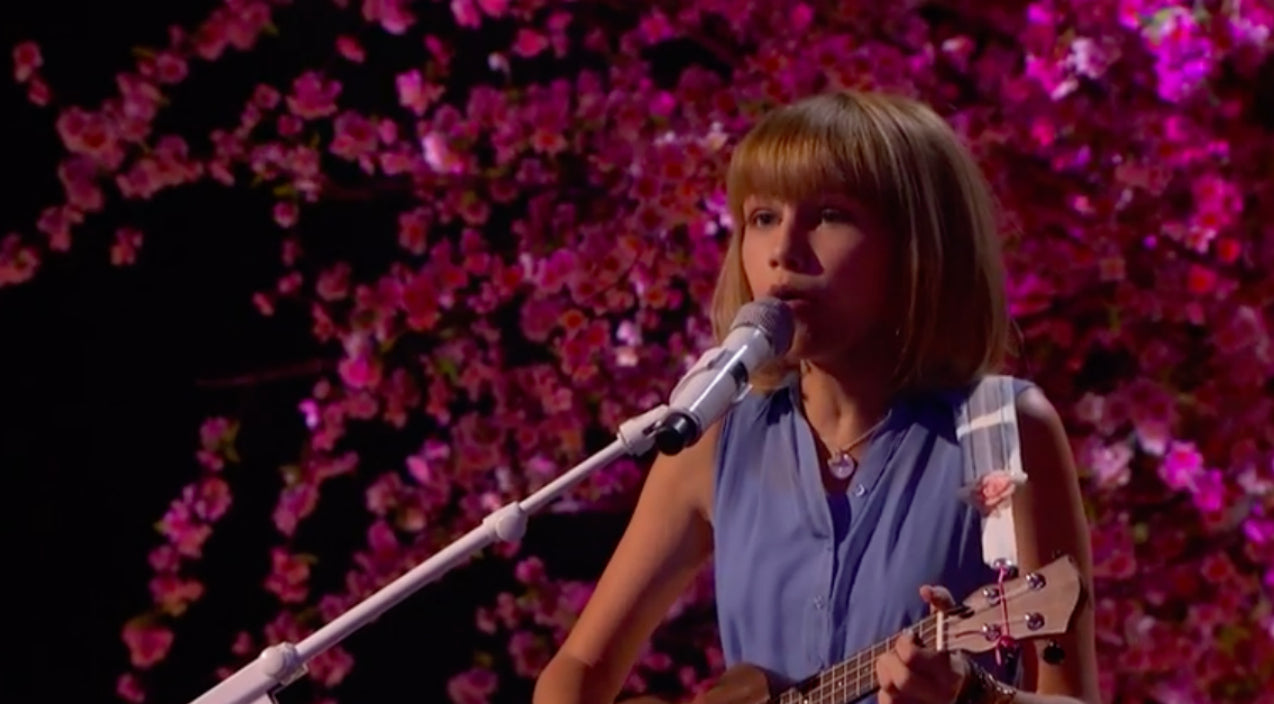 America's got talent Songs | 12-Year Old Wows 'America's Got Talent' Judges With Latest Performance | Country Music Videos