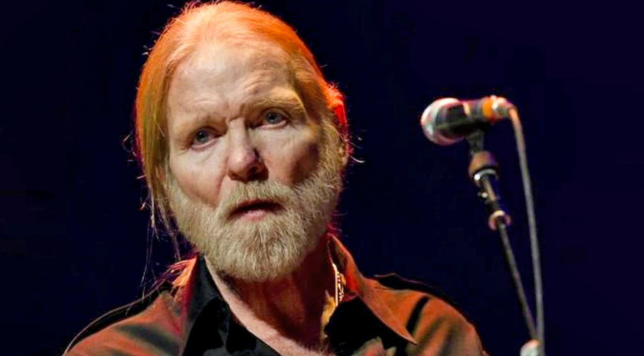 Gregg allman Songs | Gregg Allman Unexpectedly Cancels All Tour Dates | Country Music Videos