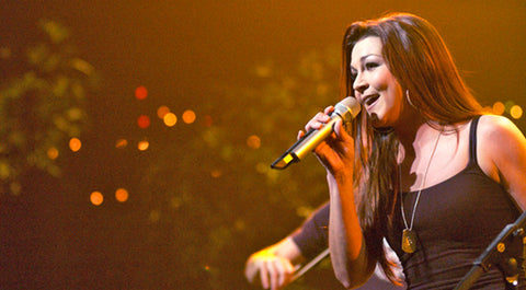 Gretchen wilson Songs | Gretchen Wilson Shook Up The World Of Country With 'Here For The Party' | Country Music Videos
