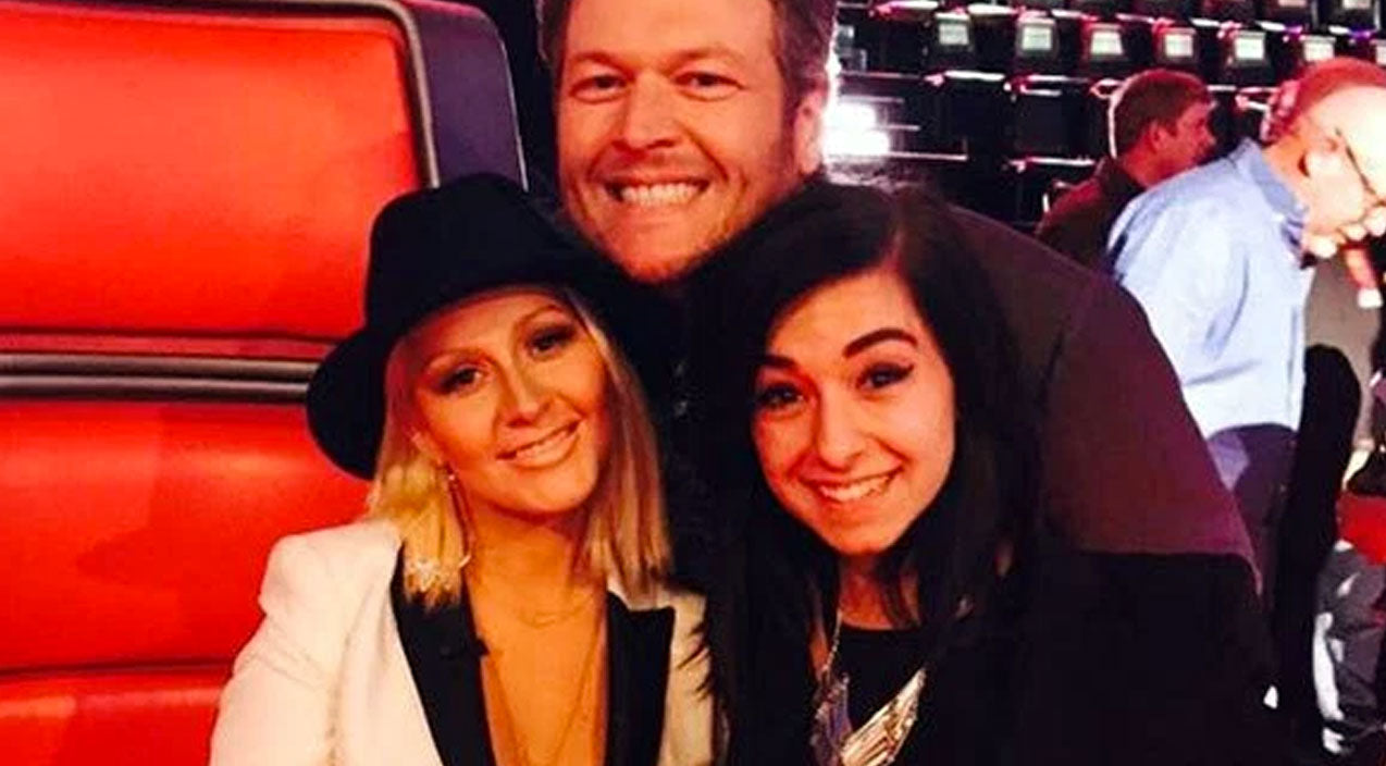 The voice Songs | 'The Voice' Releases Emotional Christina Grimmie Tribute That'll Bring You To Tears | Country Music Videos