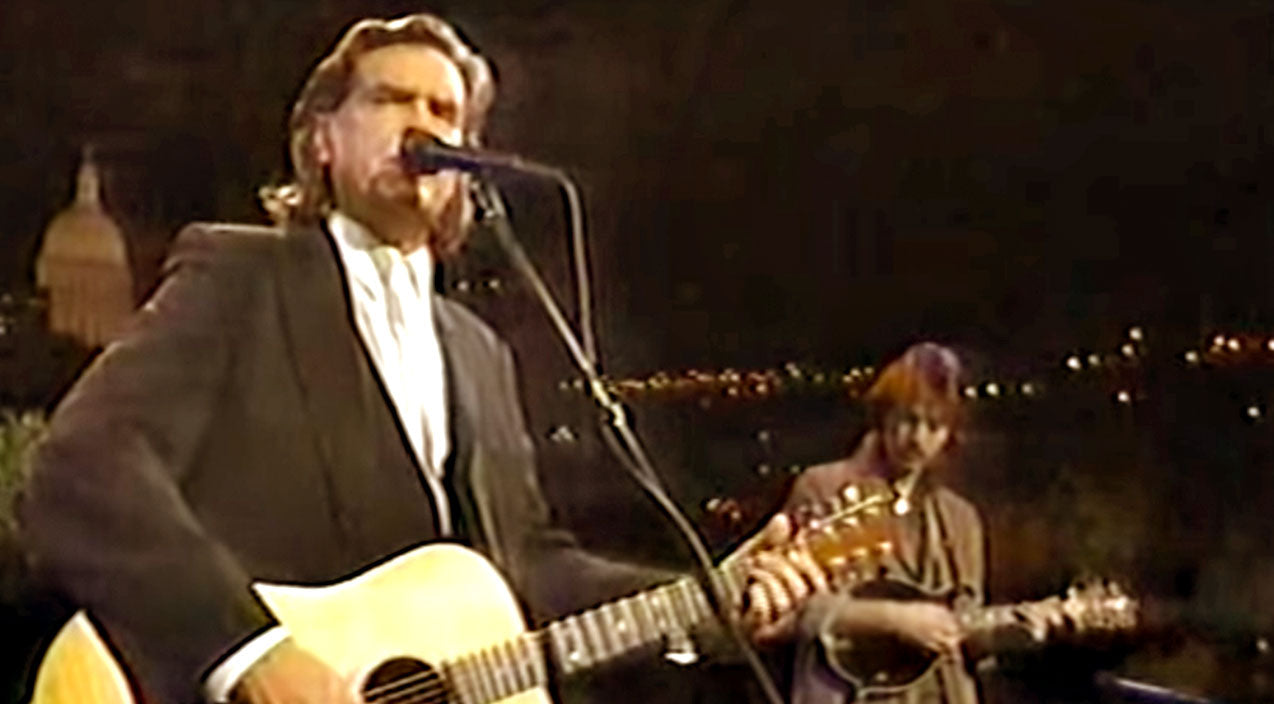 Guy clark Songs | Let Yourself Fall In Love With Guy Clark's Mesmerizing 'Desperadoes' Hit All Over Again | Country Music Videos