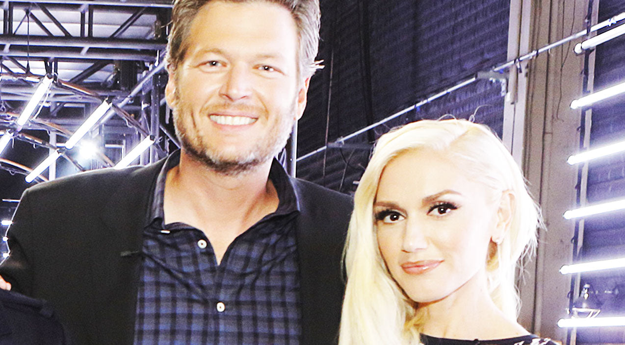 The voice Songs | Blake Shelton Opens Up About Getting Caught FaceTiming Gwen Stefani | Country Music Videos